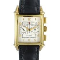 Girard Perregaux Vintage 1945 25990.0.51.1151 pre-owned