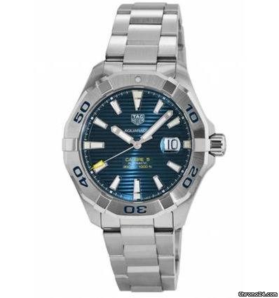 TAG Heuer Aquaracer 300M WAY2012.BA0927 2021 new