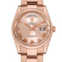 Rolex Day-Date 36 118205 usados