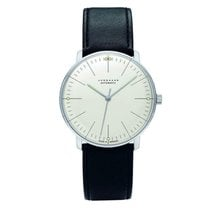 Junghans Steel 38mm Automatic 027/3501.04 new United States of America, New Jersey, Cherry Hill