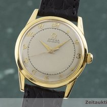 Omega 6252 1952 pre-owned