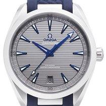 Omega Seamaster Aqua Terra 220.12.41.21.06.001 2020 new