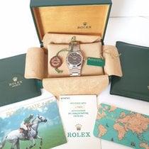 Rolex Datejust Oysterquartz 17000 1998 nuevo