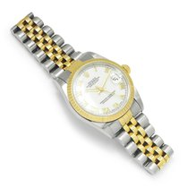 Rolex Lady-Datejust 68273 1997 pre-owned
