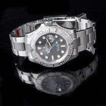 Rolex Yacht-Master 40 126622 dark grey new