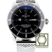 Breitling AB2030121B1A1 Acier Superocean Héritage 44mm nouveau