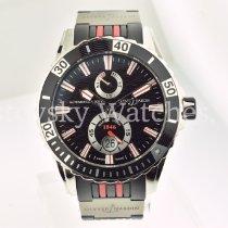 Ulysse Nardin Diver Chronometer Steel United States of America, California, Beverly Hills