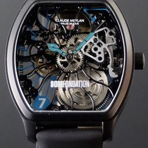 Claude Meylan Titanium 41mm Automatic Claude Meylan new