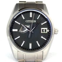 Citizen Acero 37.5mm AQ1010-54E(A010-T018530) usados