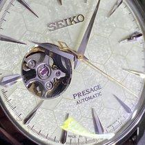 Seiko Presage SSA409J1 2020 new