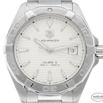 TAG Heuer Aquaracer 300M 2017 pre-owned