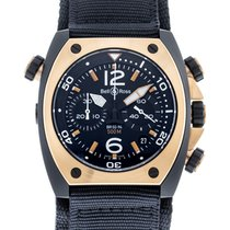 Bell & Ross BR 02 Marine pre-owned