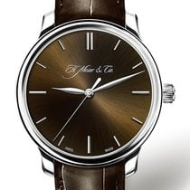 H.Moser & Cie. Endeavour 343.505-019 new