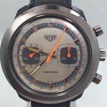 Heuer Manual winding 1960 pre-owned