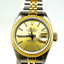 Rolex Women's watch Lady-Datejust pre-owned 26mm 1989