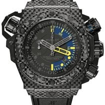 Hublot Carbon 48mm Automatic 732.QX.1140.RX new