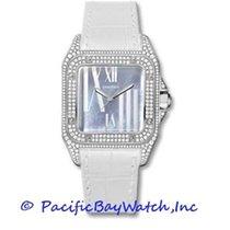 Cartier Santos 100 WM503251 Pre-Owned