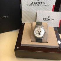 Zenith Elite Ultra Thin