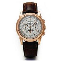 Patek Philippe Perpetual Calendar Chronograph 5970R pre-owned