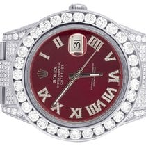 Rolex Datejust II new Automatic Watch only 116300 WTCH-33085