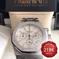 Audemars Piguet Royal Oak Chronograph Kasparov Full set