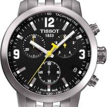 Tissot T-Sport PRC 200 Herren Chronograph T055.417.11.057.00