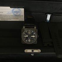 Bell & Ross BR03-92 42mm Ceramic Polished Case