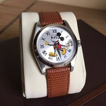 勞力士 Oyster Precision Mickey Mouse Dial