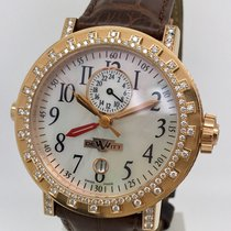 Dewitt Rose gold 43mm Automatic AC.2001.53 / 01.M650 pre-owned