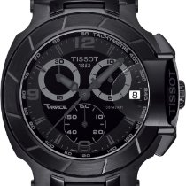 Tissot T Race T115.417.27.051.00 Herrenchronograph for $629