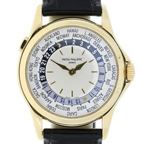 Patek Philippe World Time WORLD TIME 5110J