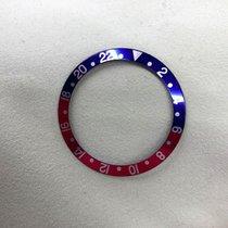 Rolex GMT Master II 16710 - 16700 bezel/insert/inlay