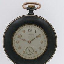 Baume & Mercier pocket watch