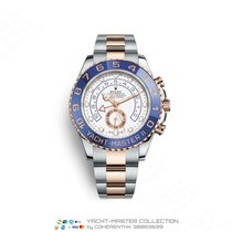 Rolex Yacht-Master II new 44mm Gold/Steel