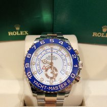 Rolex Gold/Steel 44mm Automatic M116681-0002 new
