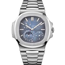 Patek Philippe 5712/1A-001 Steel 2020 Nautilus 40mm new United States of America, New York, NEW YORK