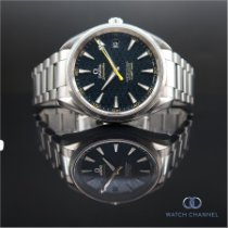 Omega Seamaster Aqua Terra 231.10.42.21.03.004 Very good Steel Automatic South Africa, Johannesburg