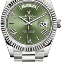 Rolex Day-Date 40 nouveau