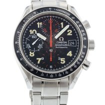 Omega 3513.53.00 Acero Speedmaster Reduced 38mm