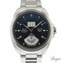 0203e5cff8b TAG Heuer Grand Carrera - all prices for TAG Heuer Grand Carrera ...