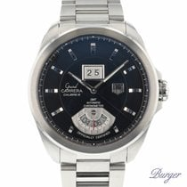 TAG Heuer Grand Carrera WAV5111 2017 rabljen
