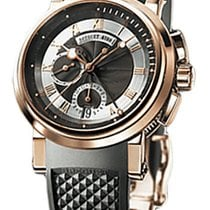 Breguet Rose gold Chronograph Automatic 42mm 2018 Marine