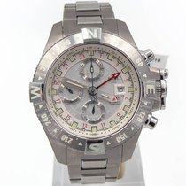 Ball Engineer Hydrocarbon Spacemaster Steel 46mm Champagne United States of America, Illinois, BUFFALO GROVE