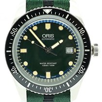 Oris Divers Sixty Five Deutschland, Berlin