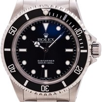 Rolex 14060 Steel 2000 Submariner (No Date) 40mm pre-owned United States of America, California, West Hollywood