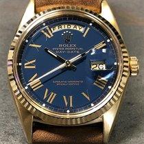 Rolex 1803 1960 Day-Date 36 36mm μεταχειρισμένο