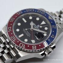 Rolex GMT-Master Acier 40mm Belgique, KNOKKE-LE-ZOUTE
