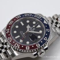 Rolex GMT-Master 126710 BLRO 2019