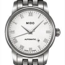 Mido Acero 29mm Automático M7600.4.26.1 nuevo