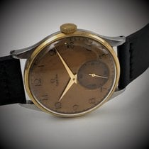 Omega 2181 - 4 1944 pre-owned